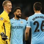Champions League: Manchester City, Real Madrid Settle for Goalless Draw