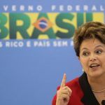 The Struggle for Brazil, By Owei Lakemfa