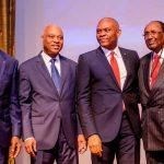 UBA Chairman, Tony Elumelu Receives CGECI Lifetime Achievement Award in Abidjan