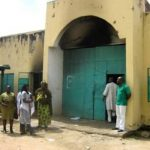 Lagos Grants Amnesty To 153 Inmates On Trial