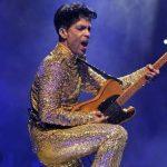 US Singer, Prince Dies At 57