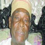 BREAKING: Jakande's Deputy, Jafojo Dies At 80