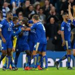Sports: Leicester City One win Away From Premiership Title As Tottenham Drop Point