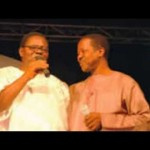 Sunny Ade Takes After Contemporary; Obey Turns Music Lecturer