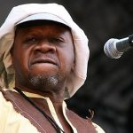 Breaking: Congo Music star, Papa Wemba dies After Collapsing on Stage