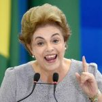 """Brazil: Embattled President Rousseff Insists Her Looming Impeachment Is A """"Coup"""""""