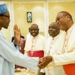 Declares Fulani Herdsmen Insurgents, Catholic Bishops Tell Buhari