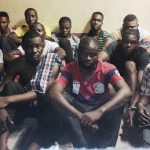 RRS Busts 10 'One-Chance'; Pickpocket Gangs