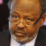 Djibouti President Sworn In for Fourth Term