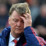 Manchester United Sack Van Gaal, Set to Name Mourinho as New Manager