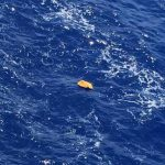 Debris Of Crashed EgyptAir Flight MS804 Found