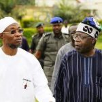 Fuel Strike: Hope Of End To Strike As Tinubu, Aregbesola, NASS Delegates Meet With NLC Leaders