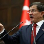 Turkish PM, Davutoglu Resolves To Quit Office May