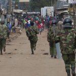 Kenya: Protests Against Electoral Commission Turn Deadly