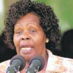Lucy Kibaki's Death: Africa's Most Violent First Lady, By Reuben Abati