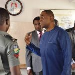 N840 Million Fraud: Lagos Magistrate Grants EFCC Application To Keep Fani-Kayode