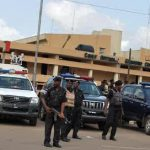 Heavily Armed Policemen Take Over Edo Assembly As Oyegun Set up Committee to Resolve Edo APC Crisis