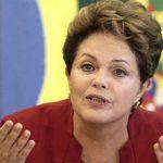 Brazil's Speaker Overrules House Impeachment Against President Rousseff