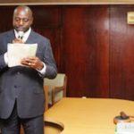 Edo Lawmakers Impeach Speaker, Deputy, Elect Ative as New Speaker