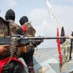 Niger Delta Avengers Militants Attack NNPC Facilities In Delta