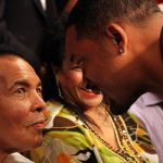 Lennox Lewis, Actor Will Smith, Others Assigned Role Of Ali's Pallbearers