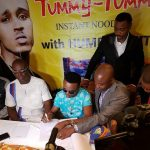 Osinachi Crooner, Humblesmith Gets Brand Ambassador Endorsement