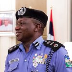 Tenure Expiration: IGP Idris Meets Buhari Behind Closed Doors