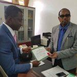 Court Restraints Abia CJ From Swearing-in Ogah