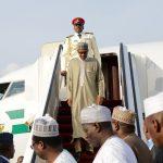 Poor Visibility Disrupts Buhari's Visit to Bauchi