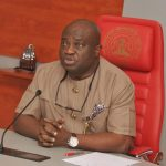 Abia Governor Swears In 2 Commissioners, TC Chairman