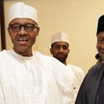 Buhari Holds Secret Meeting with Jonathan In Abuja