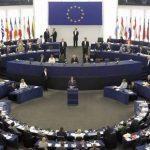 BREXIT: EU Parliament Meets Over Execution Of Referendum Outcome