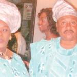 Nollywood Actor, Jide Kososko Loses Wife,Henrietta