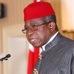 Former Transport Minister Ojo Madueke Dies At 71