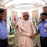 BREAKING: Buhari Appoints Acting Police IG, As Arase Retires