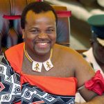 Swaziland King Mswati Set to Become SADC Chairman as Pro-democracy groups Kick