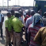 Maryland Mayhem: Lagos Announces 6-Month Jail Term For Street Traders, Hawkers