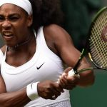 Tennis Star Serena Williams Welcomes Baby Girl