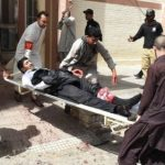 63 Killed, 120 Injured In Suicide Bomb Attack In Pakistan