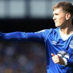 John Stones Signs 47.5m Pounds Transfer Deal To Man City