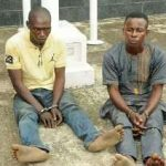 Iba Monarch: We Collected N15.1million Ransom – Kidnapper