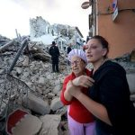 Italy's Quake: PM Declares State Of Emergency In Affected Regions