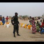 Buhari Tasks Rich Nations, World Agencies To Save Lake Chad From Extinction