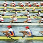 Rio Olympics 2016: High Winds Again Stop Rowing Regatta