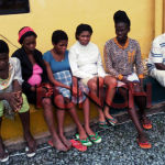 Police Burst Baby Factory In Abia; Rescue 5 Pregnant Women