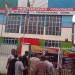 2016 Ondo: APC Governorship Primaries
