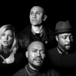 Black Eyed Peas Group Releases New Video To Protest Against Police Brutality
