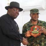 Military Investment: Dickson Hails Airforce