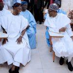 BREAKING: Buhari Arrives Osun For Visit