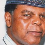 Prominent Nigerian Industrialist Olorogun Michael Ibru Dies
